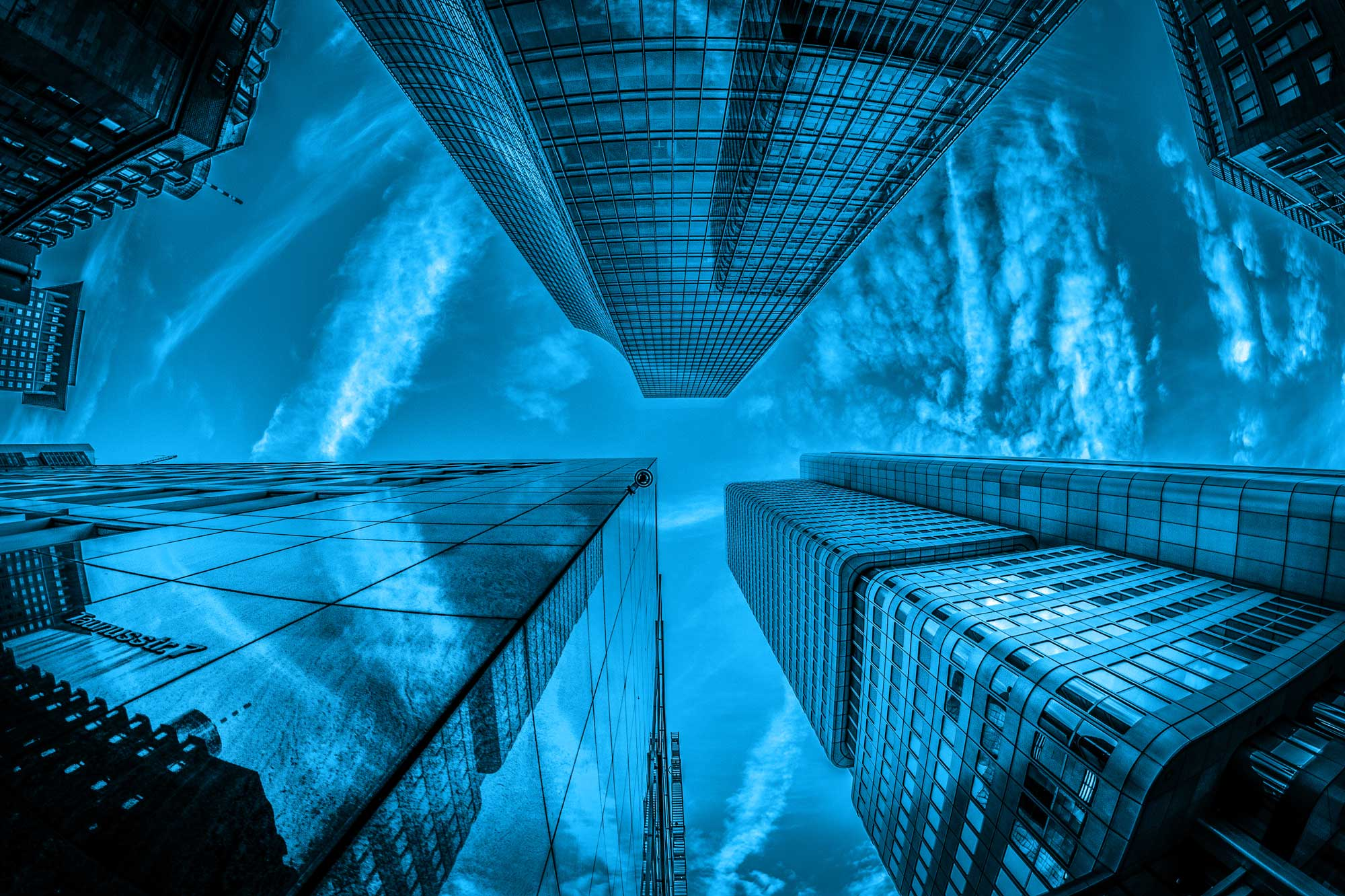 cloud diensten zakelijk
